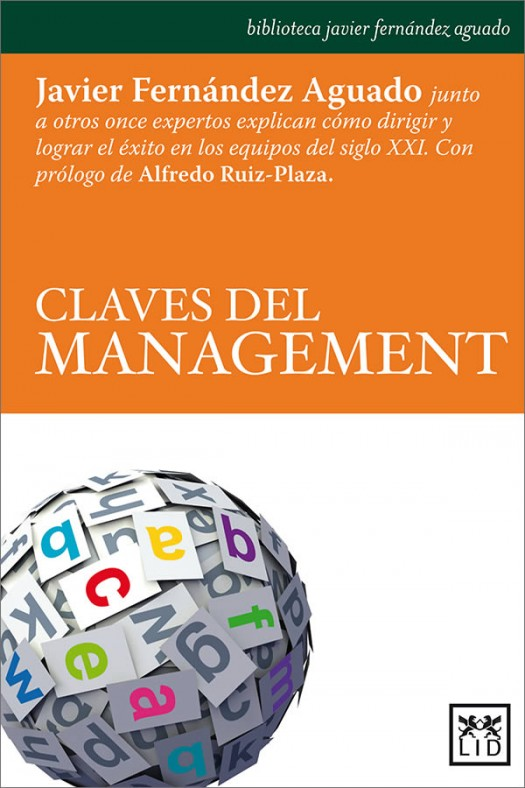 portada Claves del Management