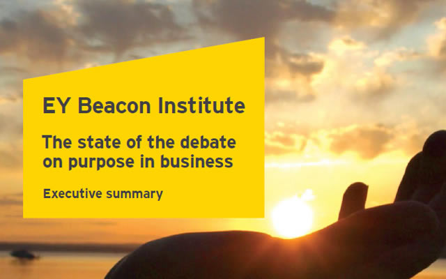 EY Beacon Institute