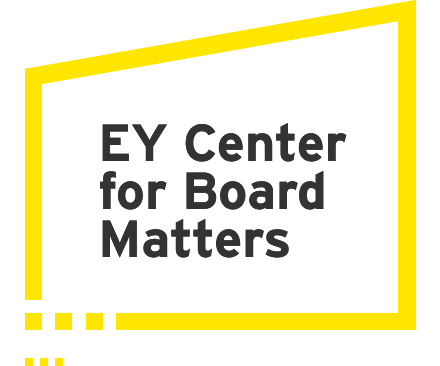 EY Center for Board Matters