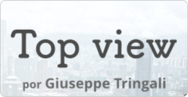 banner Top View