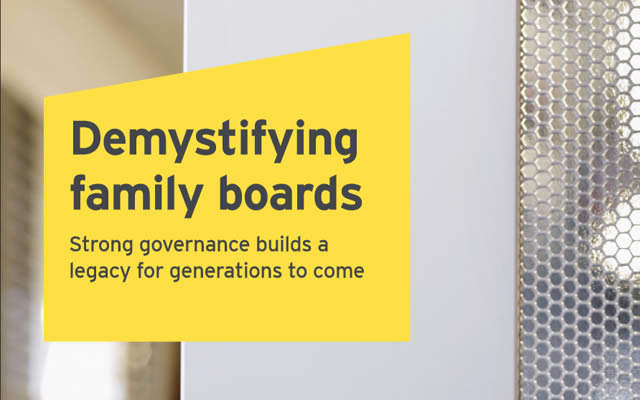 demystifying family boards
