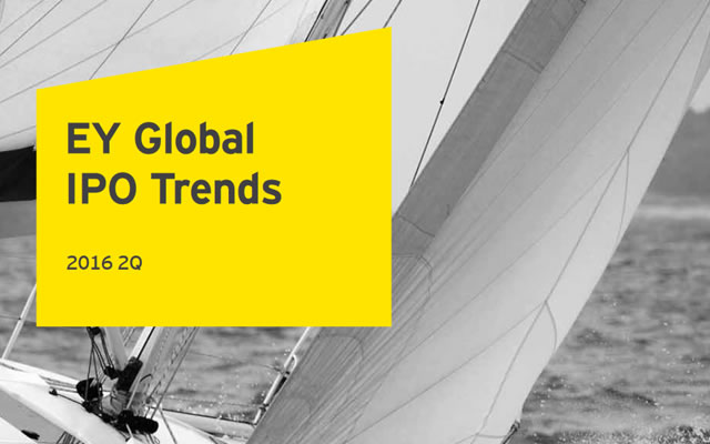 ey global ipo trends 2016 2q